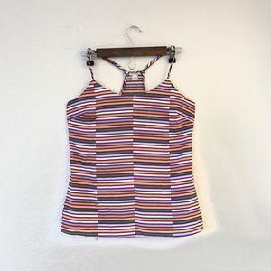 J. CREW | print camisole size small